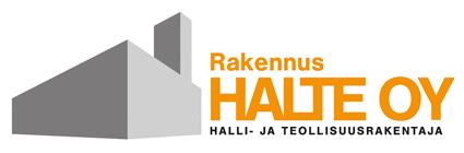 Rakennus Halte